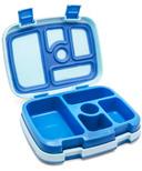 Bentgo Children's Bento Lunch Box Blue