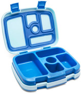Bentgo Children's Bento Lunch Box Blue