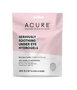 Acure Soothing Under Eye Hydrogels