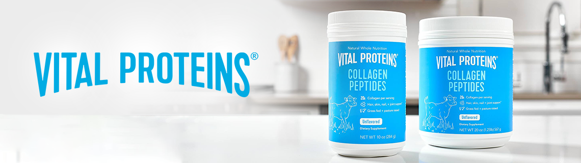 Buy Vital Proteins at Well.ca
