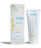Lavido Nurturing Hand Cream Madarin Lemon Myrtle & Shea Butter