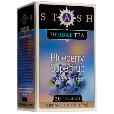Stash Blueberry Tea
