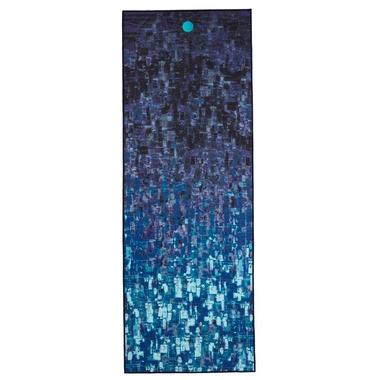 Manduka Yogitoes Skidless Towel Pixel
