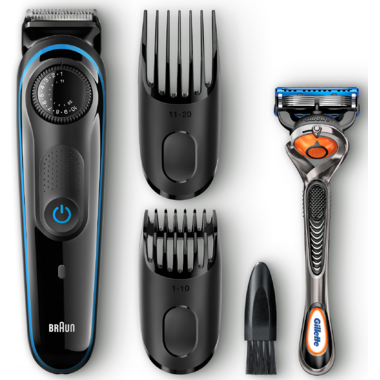 Braun Ultimate Precision Beard Trimmer
