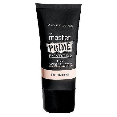 Maybelline FaceStudio Master Prime Primer Blur + Illuminate