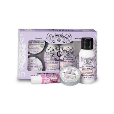 Buy J R Watkins Lavender Essentials Kit At Well Ca Free