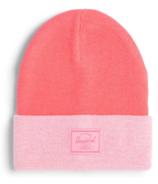 Herschel Supply Elmer Youth Beanie Neon Pink & Peony