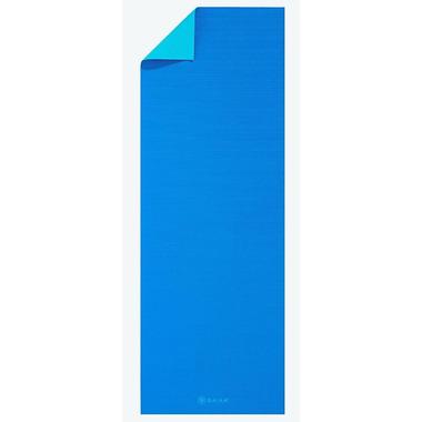 Gaiam Classic Reversible Yoga Mat Ocean Sky