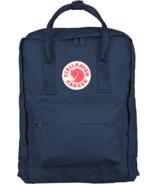 Fjallraven Kanken Backpack Royal Blue