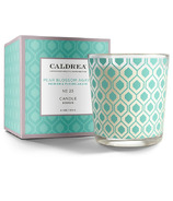 Caldrea Candle Pear Blossom Agave