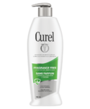 Curel Fragrance Free Original Lotion