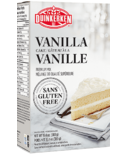 Duinkerken Vanilla Cake Mix