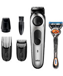 Braun Beard Trimmer 5 Shave & Trim Kit