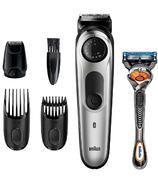 Braun Beard Trimmer 5 Shave & Trim Kit