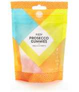 SugarSin Fizzy Prosecco Gummies Bag