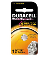 Duracell 389/390 Watch Battery