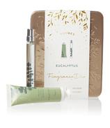 Thymes Fragrance Set Eucalyptus