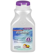Rolaids Ultra Strength Tablets