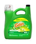 Gain + Aroma Boost Liquid Laundry Detergent Original