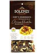 Solenzi Arrabbiata Organic Sundried Vegetables & Chili Mix