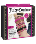 Make It Real Juicy Couture Crystal Starlight Bracelets with Swarovski