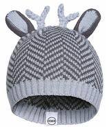 Kombi The Cutie Hat Infant Sleet