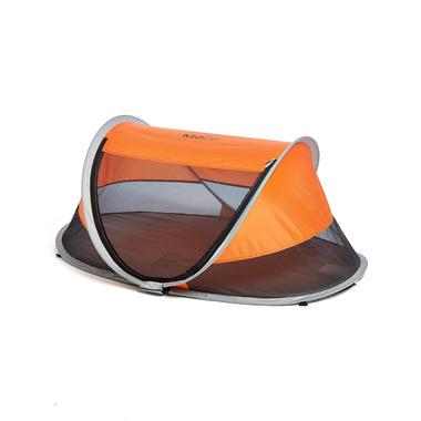 KidCo PeaPod Travel Bed Tangerine