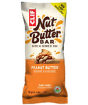 Clif Bar Nut Butter Filled Energy Bar Peanut Butter