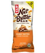 Clif Bar Nut Butter Filled Energy Bar Peanut Butter