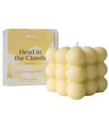 MELP Cloud Candle Sunshine