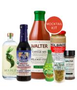 Ultimate Vegan Caeser Mocktail Bundle