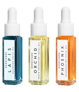 Herbivore Botanicals Mini Facial Oil Trio