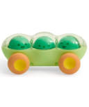 Skip Hop Farmstand Pod Squad Car Pea Pod
