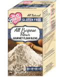 XO Baking Gluten Free All Purpose Gourmet Flour Blend