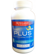 Rowland Formulas Plus Multi Vitamin Minerals