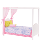 Our Generation Accessories OG My Sweet Canopy Bed