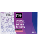 Better Life Dryer Sheets Lavender Grapefruit