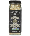 Watkins Organic Everything Bagel Sesame Seasoning Blend