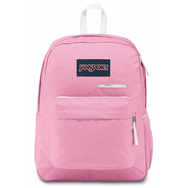 Jansport Digi Break Laptop Backpack Prism Pink