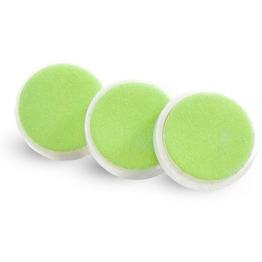 Zoli Buzz B Replacement Pads Green 6-12 Months