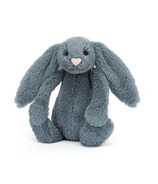 Jellycat Bashful Dusky Blue Bunny Medium
