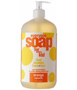 Everyone Soap for Kids Orange Squeeze