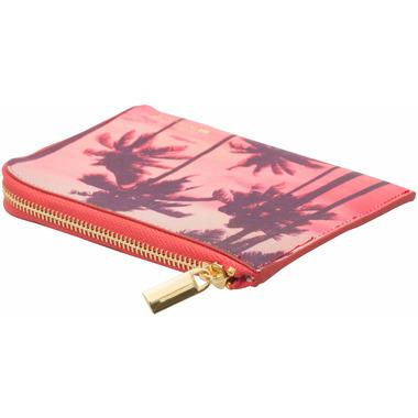 MYTAGALONGS Endless Summer Zipper Passport Wallet