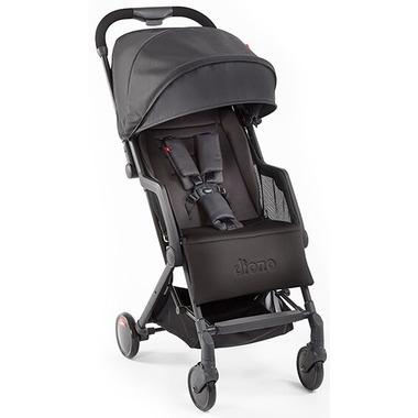 Diono Traverze Travel Stroller Black