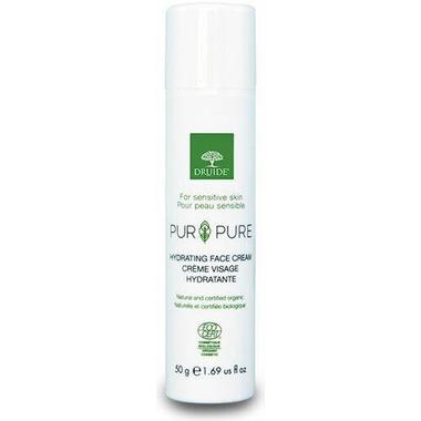 Druide Pur & Pure Face Cream