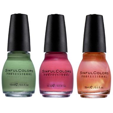 sinful colors nail polish canada