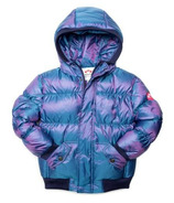 Appaman Puffy Coat Opal