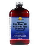 Nature's Harmony Norwegian Cod Liver Oil Cherry Flavour