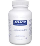 Pure Encapsulations Ashwagandha