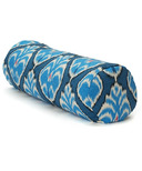 Halfmoon Mini Cylindrical Yoga Bolster Heart Centre